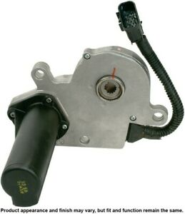 A1 Cardone 48-113 1500 HD Transfer Case Motor