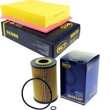 Inspektionspaket Service Kit Filtersatz für BMW 3er E46 Compact E36 10055738