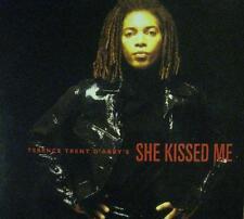 "Terence Trent D'Arby(12"" Vinyl)She Kissed Me-Colubia- 659592 6-UK-1993-VG/Ex"