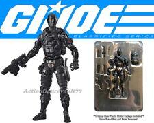 """2020 Hasbro G. I. JOE Classified Series 6"""" SNAKE EYES **NO BOX** ---IN-STOCK---"""