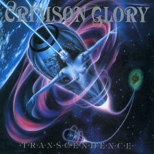 Transcendence - Crimson Glory (2001, CD NEUF)