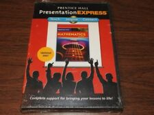 Pearson Prentice Hall Presentation Express CD Mathematics Course 3 Windows/Mac