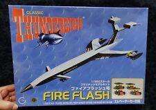 THUNDERBIRDS FIRE FLASH 1/350 AOSHIMA MODEL KIT