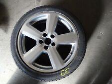 Original Audi A6 4F Jante Alufelge 8Jx18 ET43 Pneus 245/40R18 Polaris Barum