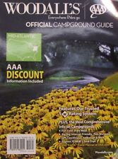 NEW !    Woodall's  2012  MID ATLANTIC,  CAMPGROUND GUIDE  *  NEW  *  NEW  *