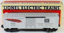 Lionel 6-52009 TTOS Western Pacific Box Car  Sacramento Valley Div.-1993  EXC