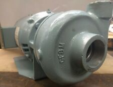 3 HP Stainless Steel Centrifugal Pump