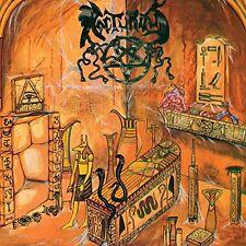 Nocturnus - Nocturnus [New CD]
