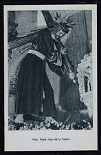 843.-SEVILLA -Semana Santa Ntro. Padre Jesús de la Pasión. (Foto L. Arenas)