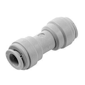 Beer line pipe connectors & fittings 3/8 - DM FIT push fit - Home Bar