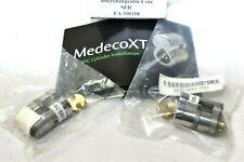 Medeco XT Nexgen EA-100108 SFIC Cylinder High Security Lock (2 Pak) NEW