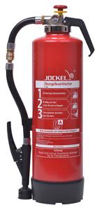 Trainingslöscher Jockel 67-009-00 6 Liter Übungslöscher
