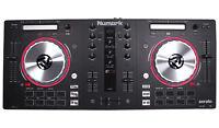 Numark MixTrack Pro 3 Serato DJ USB/Midi Controller MixTrack Pro III