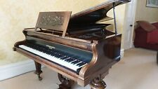 More details for john broadwood semi grand piano - c.1890 collection only wirral