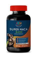 sex pills for men, Super Maca Blend 2070mg, peruvian ginseng supplement 1B