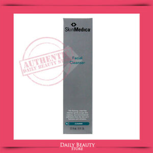 SkinMedica Facial Cleanser All Skin Type 177.4ml 6oz NEW FAST SHIP