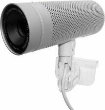Apple WebCam iSight Kamera A1023 mit FireWire Mikrofon Clip-On Magnet in Silber