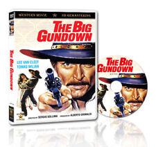 The Big Gundown / Sergio Sollima, 1966 / NEW