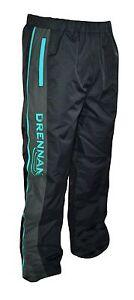 Drennan Match Waterproof Clothing Fishing Trousers All Sizes New