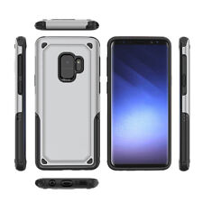Heavy Duty Armor case for Samsung s9 / plus Shockproof - Fast Canadian Shipping