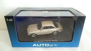 ALFA ROMEO 1750 GT VELOCE 1/43