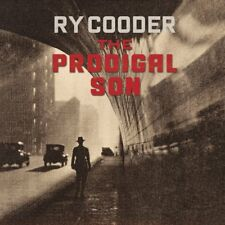 RY Cooder The Prodigal Son CD - Release May 2018