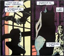 BATMAN POSTER PAGE . YEAR ONE BY DAVID MAZZUCCHELLI . DC COMICS . B2