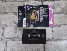 SOUL CLASSICS - Various / Cassette Album Tape / Chess Masters / 2764