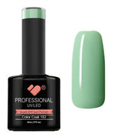 182 VB™ Line Menthol Green Pastel - UV/LED soak off gel nail polish