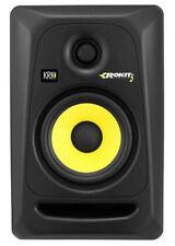 KRK Rokit Rp5 G3 Active Studio Monitor Black