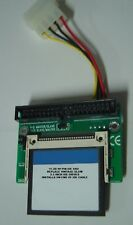 "16GB SSD Replace Vintage 3.5"" IDE Drives with this 40 PIN IDE SSD Card & Adapter"