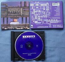 CD von  Tesla – Bust A Nut