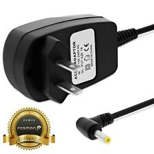 Fosmon 4FT AC 100 - 240V to DC 6.2V 1A Power Supply Wall Charger Adapter US Plug