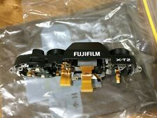 Fujifilm X-T2 Top Plate assembly