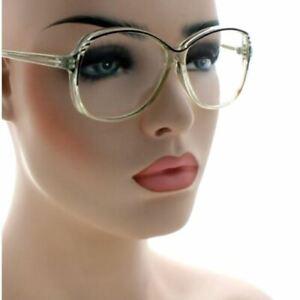 NWT Fashion Retro Reading Glasses Women Cute Valerie Large Classic Frame