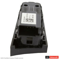 Cruise Control Switch Left MOTORCRAFT SW-6911 fits 13-14 Ford Mustang