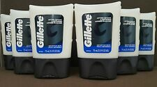 GILLETTE Sensitive skin After SHAVE Lotion ( 6 pack )