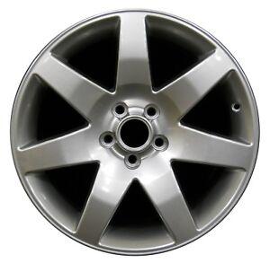 """18"""" Saturn Vue 2004 2005 2006 2007 Factory OEM Rim Wheel 7034 Hyper Silver"""