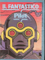 SUPPL. AL N. 12 DI PILOT MAGGIO 1985 / IL FANTASTICO PILOT
