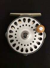 Hardy Bougle Lightweight I Fly Fishing Reel Teardrop! - Made in England.