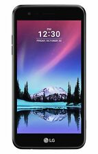 EE LG K4 2017 5 Inch 8GB 720p HD 4G Mobile Phone Black - Argos eBay