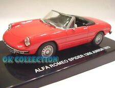 1:43 ALFA ROMEO SPIDER 1300 JUNIOR - 1970 _ (01).