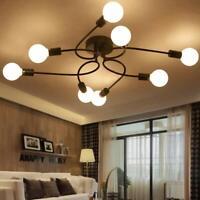 Audor 40W LED plafoniera lampadario moderno LED da soffitto sospensione luce