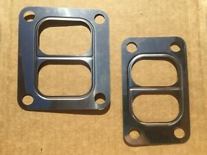 T3 & T4 DIVIDED TURBO EXHAUST MANIFOLD GASKETS