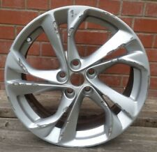 """2015-2019 VAUXHALL OPEL ASTRA K 17"""" INCH ALLOY WHEEL ACAW 0P114 17x7.5 IS44"""