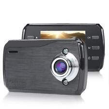 Vehicle Video Camera Recorder 1080P HD CAR DVR G-sensor IR Night Vision Dash Cam
