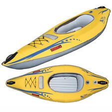 New AE1020 Advanced Elements Firefly Inflatable Kayak with carrying case!