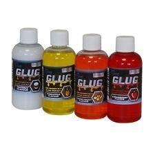 High Viscosity Glug Assorted Flavours - Glue Coat Bait Fishing Attractant Carp
