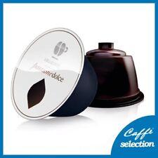 192 Capsule Compatibili Nescafè Dolce Gusto Lollo Caffè Miscela Nera