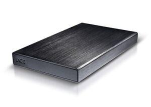 LaCie Minimus 1 TB USB 3.0 External Hard Drive